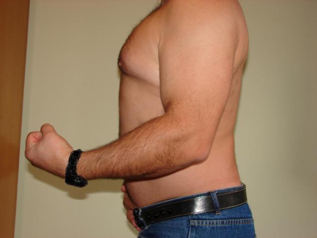 Algo de Biceps